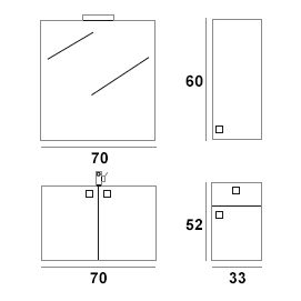 Nexus composizione 2 misure