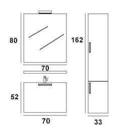 Nexus composizione 5 misure
