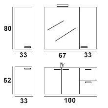 Nexus composizione 7 misure