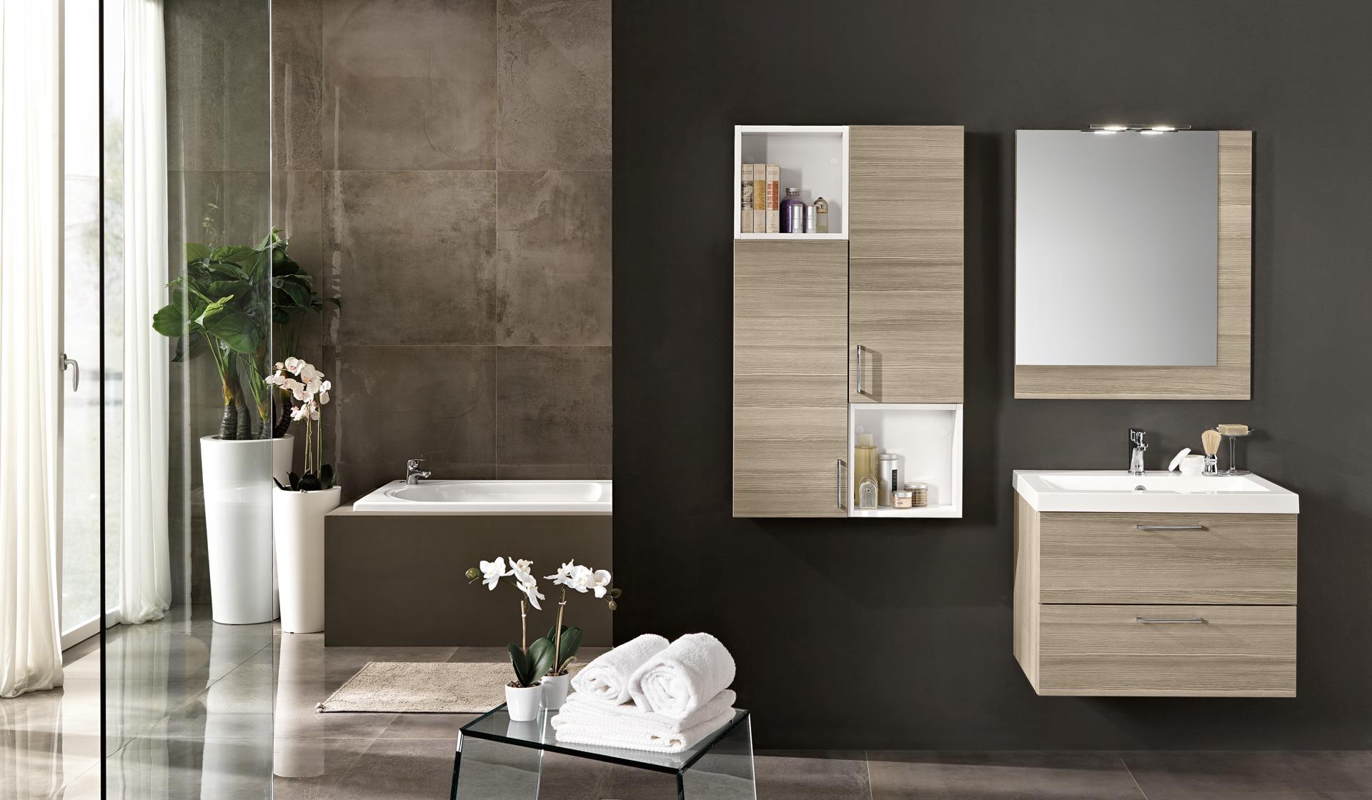 Righi arredamenti srl arredamenti per ambienti bagno for Arredamenti da bagno
